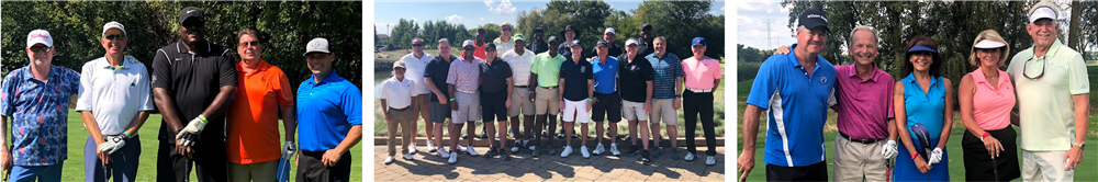 The H foundation golf classic 2018
